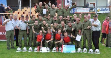 3mal Vizelandessieg für WEEG in Frankenburg