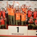 Stillfüssing gewinnt den 15. Weeger KuppelCup